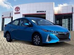 2020 Toyota Prius Prime XLE Hatchback Avondale
