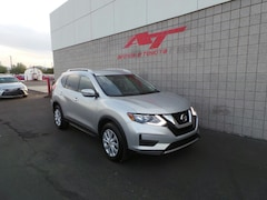 Used 2017 Nissan Rogue SUV in Avondale
