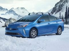 2020 Toyota Prius LE AWD-e Hatchback Avondale