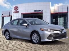 New 2020 Toyota Camry LE Sedan in Avondale, AZ