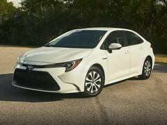 2020 Toyota Corolla Hybrid LE Sedan Avondale