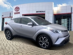 Used 2019 Toyota C-HR XLE SUV in Avondale
