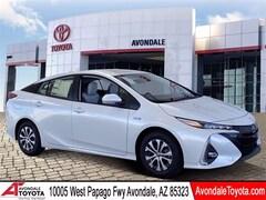 2021 Toyota Prius Prime Limited Hatchback Avondale