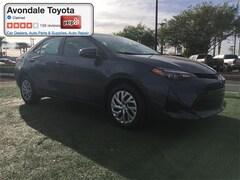 2018 Toyota Corolla LE Sedan Avondale
