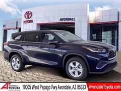 2021 Toyota Highlander L SUV Avondale