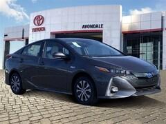 2020 Toyota Prius Prime Limited Hatchback Avondale