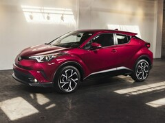 2019 Toyota C-HR Limited SUV Avondale