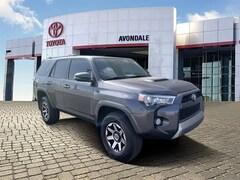 Used 2018 Toyota 4Runner TRD Off Road Premium SUV in Avondale