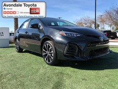 2018 Toyota Corolla SE Sedan Avondale