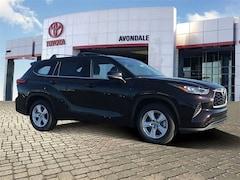 2020 Toyota Highlander L SUV Avondale