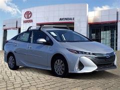 2020 Toyota Prius Prime LE Hatchback Avondale