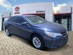 Used 2017 Toyota Camry LE Sedan in Avondale