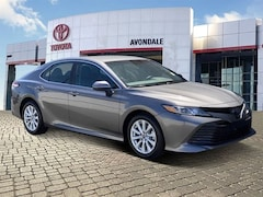 Used 2018 Toyota Camry LE Sedan in Avondale
