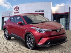 Used 2018 Toyota C-HR XLE SUV in Avondale