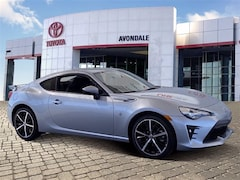 2020 Toyota 86 GT Coupe Avondale