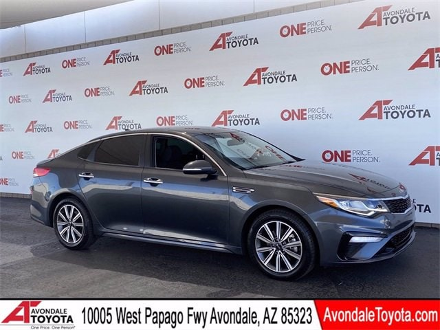 Used Kia Optima Avondale Az