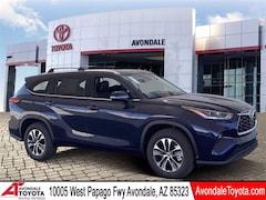 2021 Toyota Highlander XLE SUV Avondale