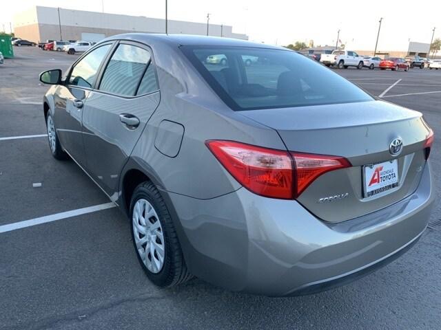 Used 2018 Toyota Corolla For Sale in Avondale, AZ   Avondale