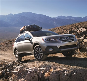 Subaru Outback Accessories for sale in Lancaster,  CA