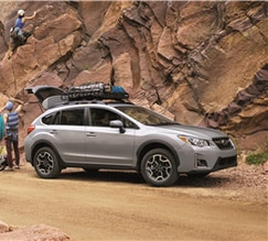 Subaru Crosstrek Accessories for sale in  Lancaster, CA