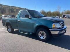 1997 Ford F-150 Standard NA Truck Standard Cab