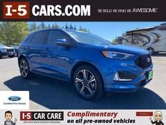 Used 2019 Ford Edge ST SUV 2FMPK4AP5KBC22185 in Chehalis, WA