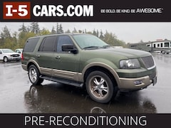 2003 Ford Expedition Eddie Bauer 5.4L SUV