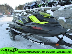 2012 BOMBARDIER SEA-DOO RXP-X 260 70$/SEMAINE