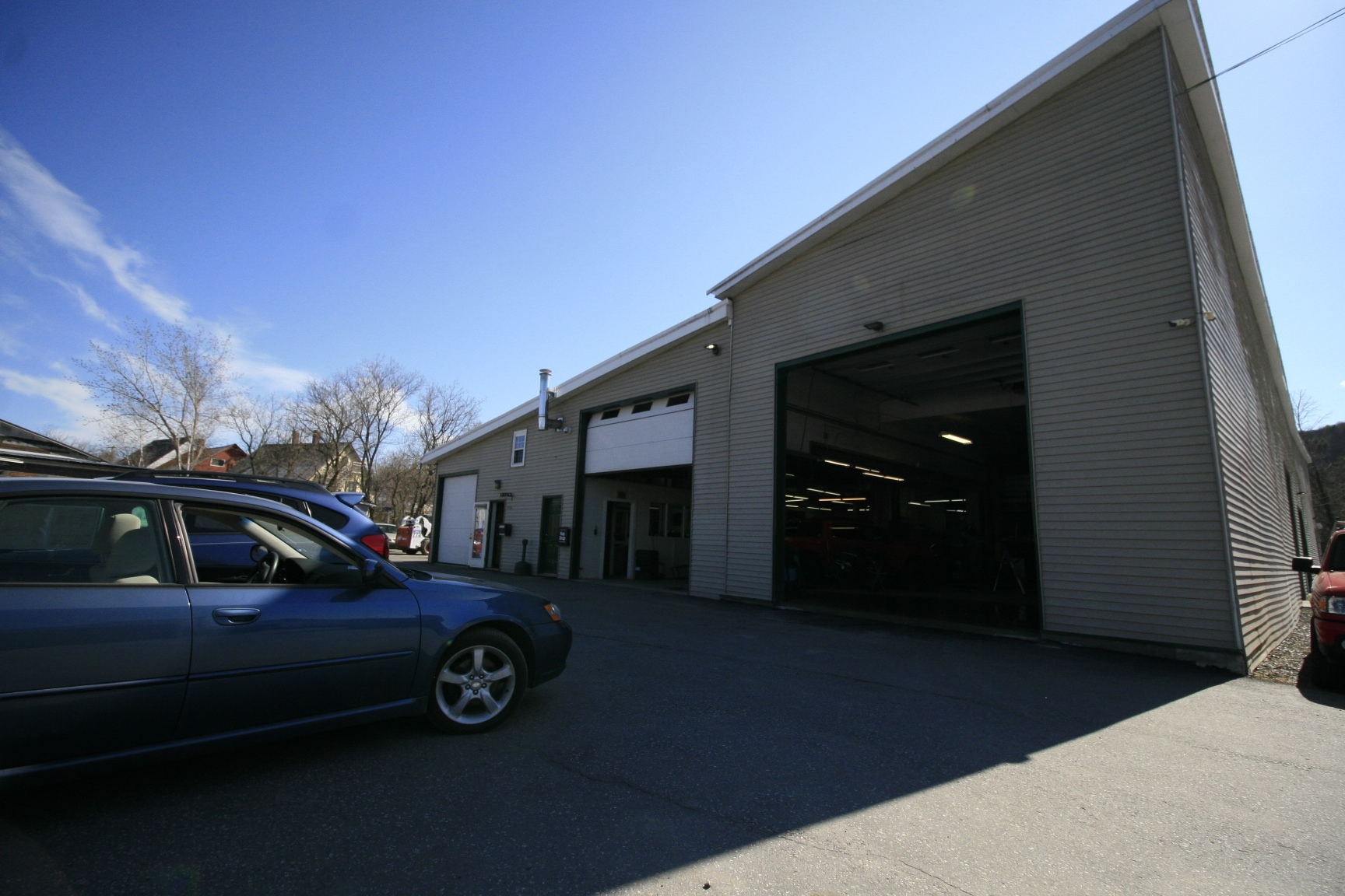 Ayer Auto Sales New Dealership In Barre Vt