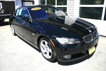 2008 BMW 328i Convertible