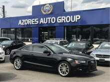 2014 Audi A5 2.0 Technik|Nav|B.Cam|Parking Sensors|Pano Roof Coupe