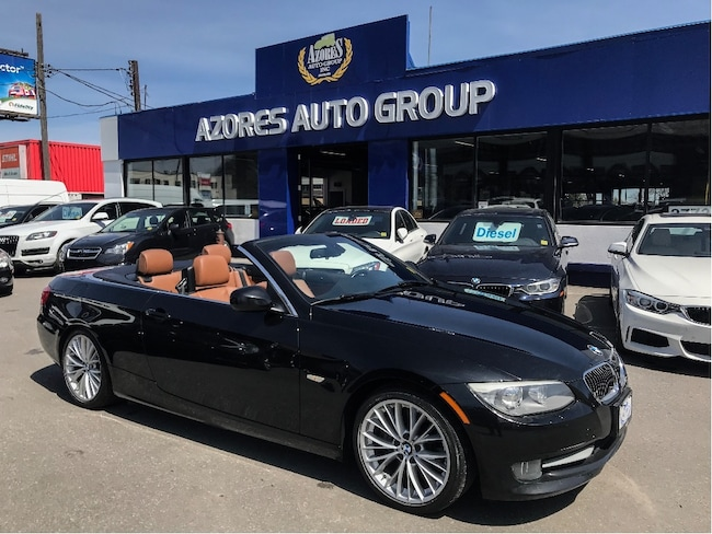 2013 BMW 335i Convertible|Nav|Back Up Camera|Accident Free Convertible