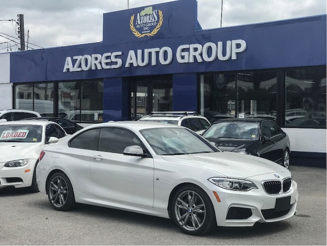 2015 BMW 2 Series M235i xDrive|Leather|Bluetooth Coupe