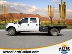 2015 Ford Super Duty F-350 DRW Truck Crew Cab