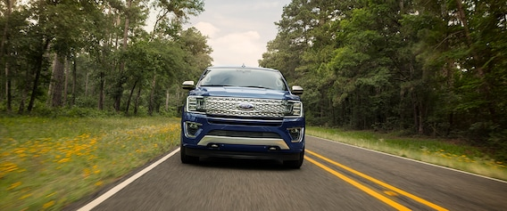 Schedule A Test Drive | Aztec Ford Inc