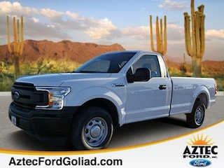 2020 Ford F-150 Truck Regular Cab