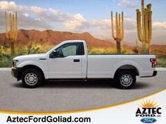 2018 Ford F-150 Truck Regular Cab