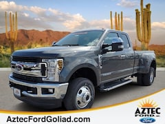 2019 Ford Super Duty F-350 DRW XLT Truck Super Cab