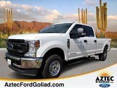 2020 Ford Super Duty F-250 SRW Truck Crew Cab
