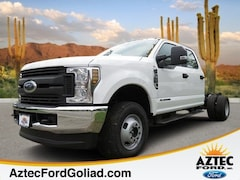 2019 Ford Super Duty F-350 DRW XL Truck Crew Cab