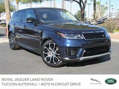 2019 Land Rover Range Rover Sport SE V6 Supercharged SE