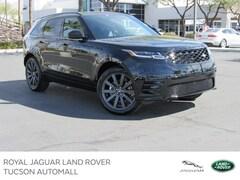 2018 Land Rover Range Rover Velar R-Dynamic HSE P250 R-Dynamic HSE