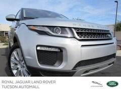 2017 Land Rover Range Rover Evoque HSE HSE