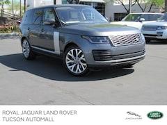 2018 Land Rover Range Rover SC V8 Supercharged SWB