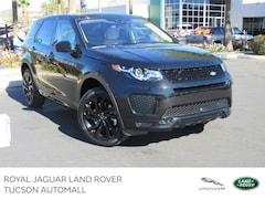 2018 Land Rover Discovery Sport HSE HSE 286hp 4WD