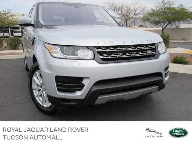 2017 Land Rover Range Rover Sport SE Td6 Diesel SE