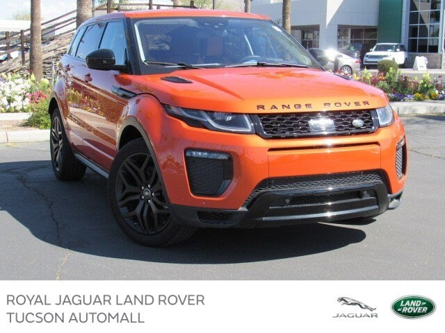 2016 Land Rover Range Rover Evoque HSE Dynamic HB HSE Dynamic