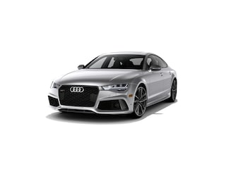 New 2018 Audi RS 7 4.0T performance Hatchback in Los Angeles, CA