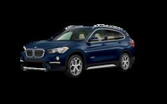 New 2018 BMW X1 xDrive28i SUV Seaside, CA