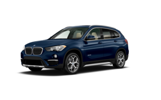 2018 BMW X1 2.8i SW